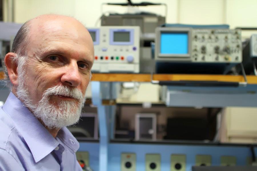 Prof Jose Bassani