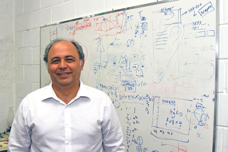 Guido Costa Souza de Araújo licenciamento Samsung INOVA