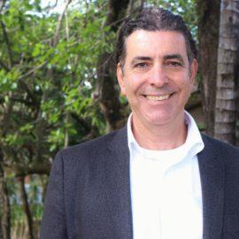 Prof. Newton Frateschi