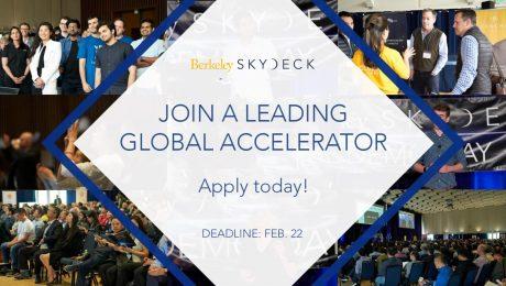 Unicamp e Berkeley Skydeck fecham parceria e podem levar startups ao Vale do Silício