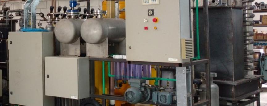 Empresa-filha da Unicamp exporta soluções para produção de hidrogênio